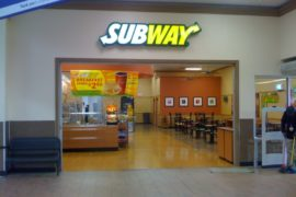 Subway Renovation