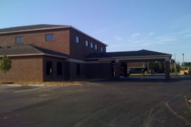 Thornes Chapel Family Life Center